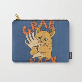 Grab Back Carry-All Pouch