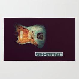Jazzmaster Rug