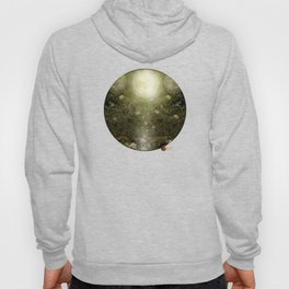 The Great Lie, Forest Hoody