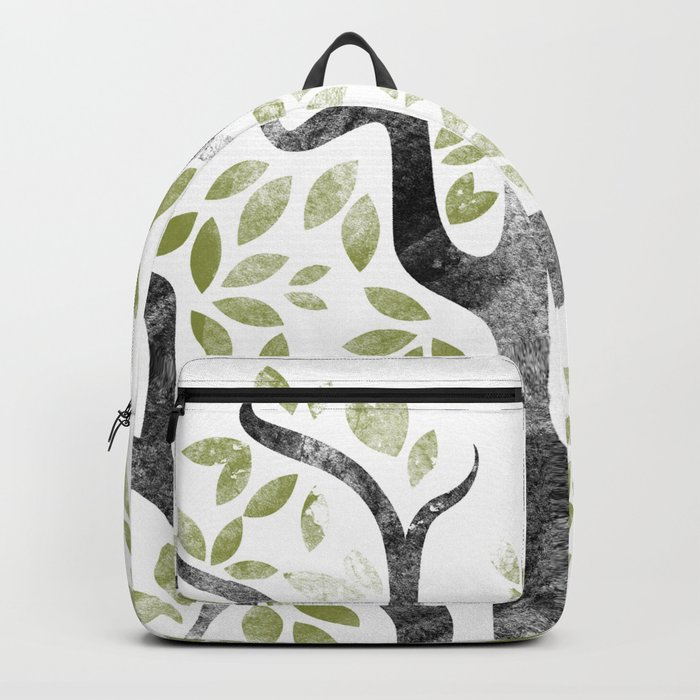 raising branches Backpack