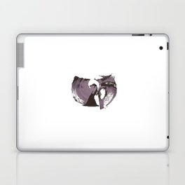 The Wu-Tang in Abstract Laptop & iPad Skin