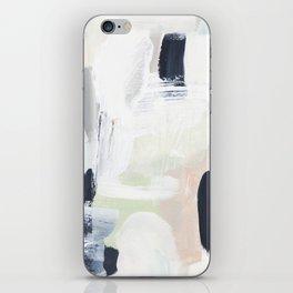 Sand & Sage iPhone Skin