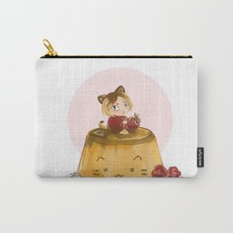 pudding Carry-All Pouch