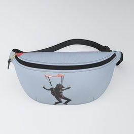 Skydiving Fanny Pack