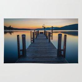 Lake George Rug