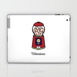 Meriendacena Laptop & iPad Skin