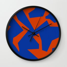 Very Wall Clock