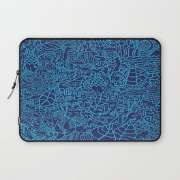 Well Being  Laptop Sleeve