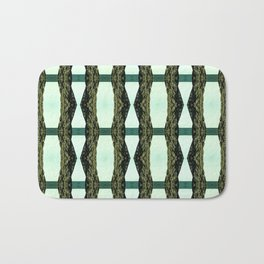 pillars Bath Mat