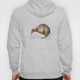 Kiwi bird Hoody