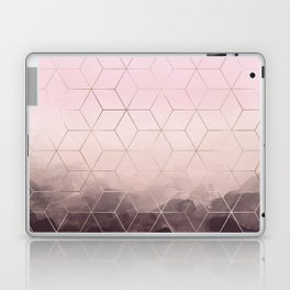 Illustrious harmony Laptop & iPad Skin