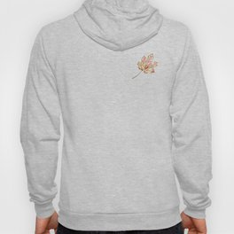 Maple leaf Hoody