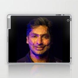 The Humble Lion Laptop & iPad Skin