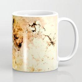 δ Minelava Coffee Mug