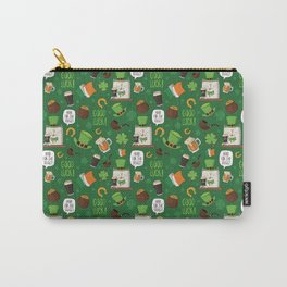 Irish best Carry-All Pouch