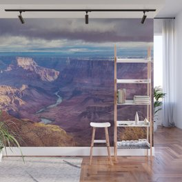 Grand Canyon and the Colorado River Wall Mural