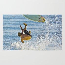 Surfs Up Rug