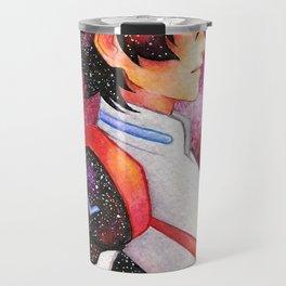 Galaxy Keith Travel Mug