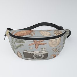 Summer Beach Collection Fanny Pack