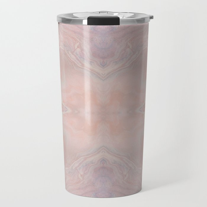 Mediterranea I Travel Mug