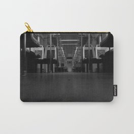 Train Carry-All Pouch