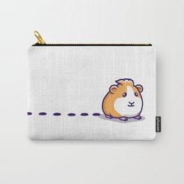 Guinea Pig Pellet Carry-All Pouch