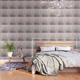 Holographic Bubblewrap Wallpaper