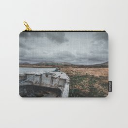 Kerry boat wreck Carry-All Pouch