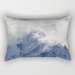 Interface Rectangular Pillow