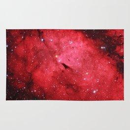 Emission Nebula Rug