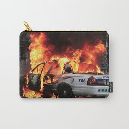 Cook Pigs Carry-All Pouch