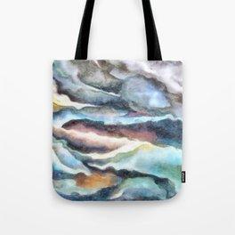 Small Brooks Make Big Rivers Tote Bag