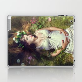 Camila Laptop & iPad Skin