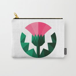 Thistle 3D Carry-All Pouch
