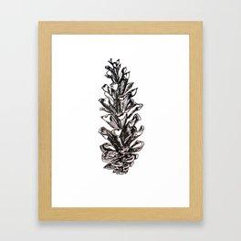 Pining 2 Framed Art Print