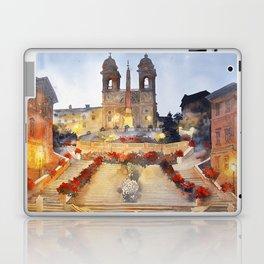 akwarelka 96 Laptop & iPad Skin