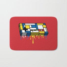 The Art of Gaming Bath Mat