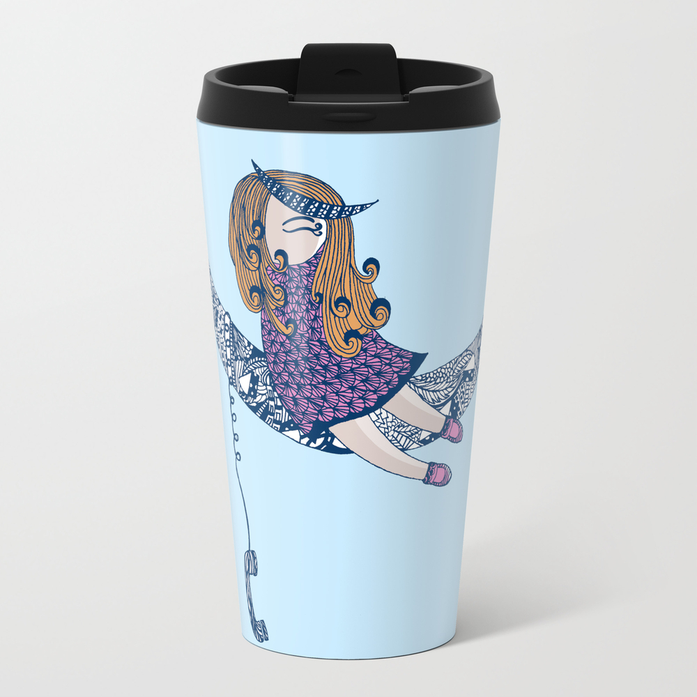 Ambrosia Travel Mug TRM97214