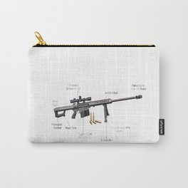 Sniper Carry-All Pouch