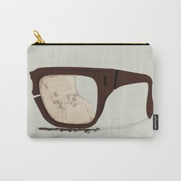 Salvador Allende Lente - TrincheraCreativ Carry-All Pouch