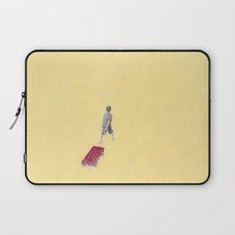 Exploring: Solitude Laptop Sleeve