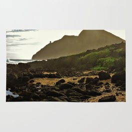 Makapu'u Lighthouse Rug