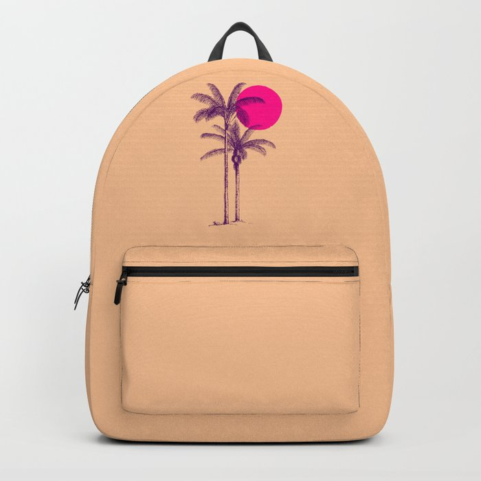 palm dream Backpack