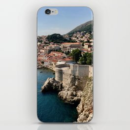 King's Landing, Dubrovnik iPhone Skin