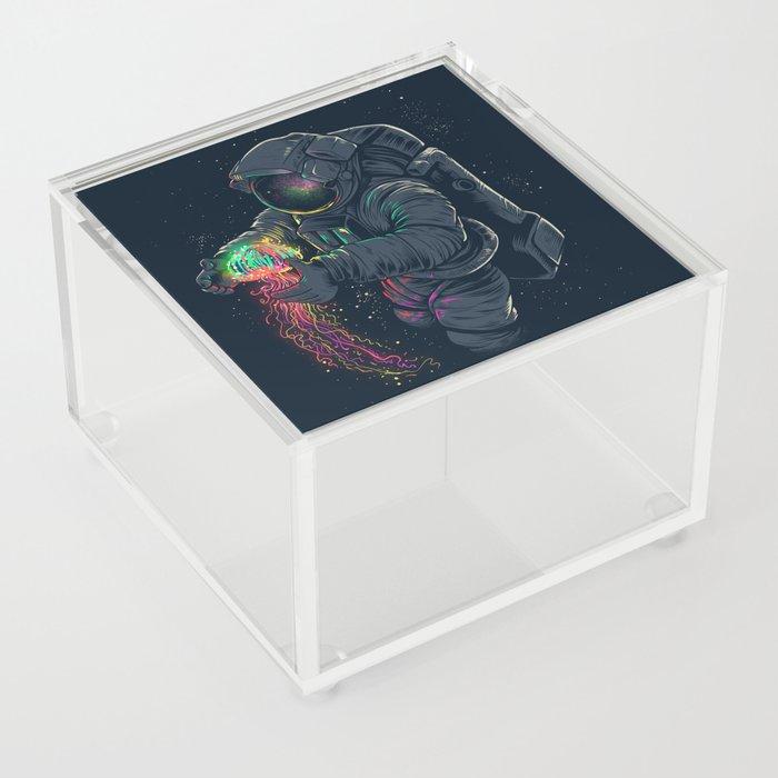 Jellyspace Acrylic Box