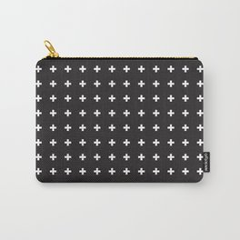 SWISS CROSSES Carry-All Pouch