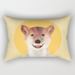 Sunny Disposition Rectangular Pillow