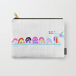 Pride Dragon Carry-All Pouch