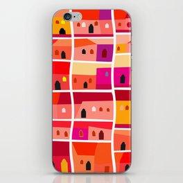 Warm Sands iPhone Skin