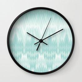Pattern pending Wall Clock